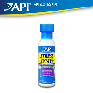 스트레스 자임 4oz(API Stress Zyme 4oz)