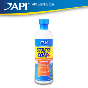 스트레스 코트 8oz(API Stress Coat 8oz)