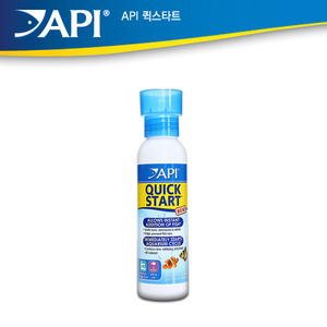 퀵스타트 4온즈(API Quick Start 4oz (118ml))