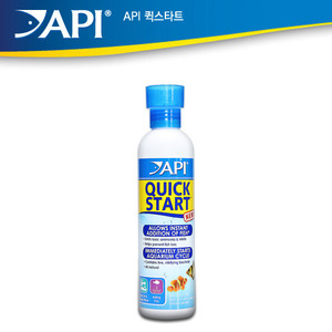 퀵스타트 8온즈(API Quick Start 8oz (237ml))