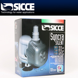 SICCE SYNCRA SILENT 1.0 (수중펌프)