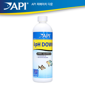 API PH DOWN 16oz(473ml)
