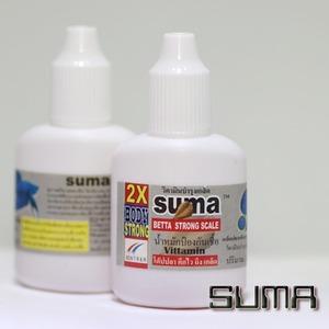SUMA BETTA STRONG SCALE (12ml) [��Ÿ ��ð�ȭ]
